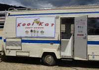 Soft Serve Ice Cream Truck - Est. Locations In Sicamous BC