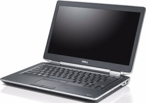 "14"" Dell latitude E6430s Core i7 (2.90)GHz Windows 10 Pro Laptop"