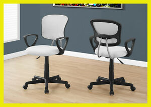 CHAISES DE BUREAU / OFFICE CHAIRS -50% OFF