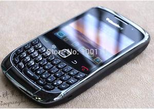 Mint condition unlocked Blackberry 9300 must gp ASAP
