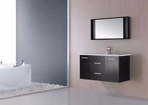⎷⎛Contemporary Bathroom Vanity & Cabinet Montecristo MK40