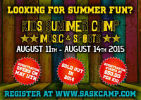 Kids Sports & Music Camp