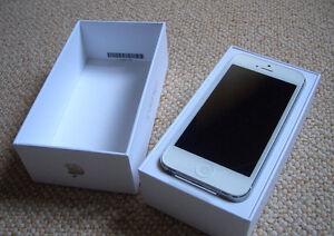 I phone 5 a vendre