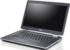 DELL 6420 i5 4GB RAM 250GB HDMI
