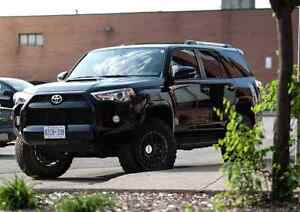 Stealth Custom Series For Toyota 4Runner FJ Cruiser Tacoma