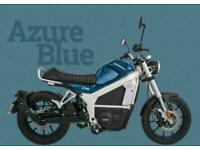 Horwin CR6 Learner Legal - Fully Electric Moped- 125cc Equivalent - Brand New -