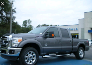 Wanted! Salvage 2011 Powerstroke
