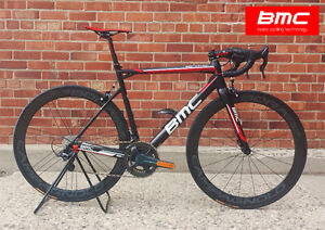 BMC SLR01 Team Machine Campagnolo Super Record 3T NEW