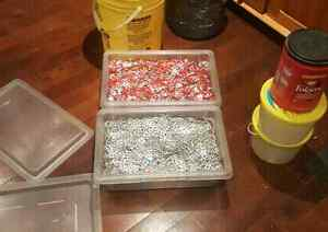 Can tabs wanted 4 recycled wheelchairs