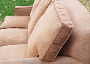High Quality Down Fill Cushions Couch and Chair