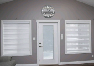 Blinds Sa!e..up to %80 discount on zebra blinds!!