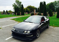 2000 Acura Integra Bicorps