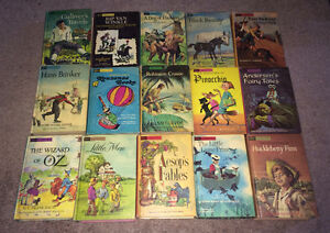 Vintage Companion Library Books 1963-1965 Lot of 16 Very Nice!!