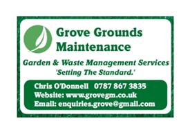 Waste collection, rubbish removal. Gardening