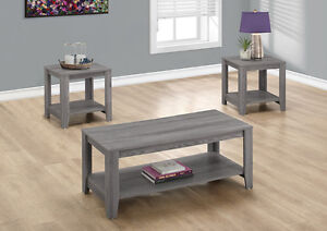 Brand new 3Pcs Coffee Table Set For $198 Only with FREE DELIVERY Regina Regina Area image 1
