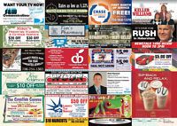 Advertising Company For SALE (Richmond Hill)