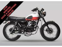 BRAND NEW MUTT DESERT RACER ***WHOPPING £250.00 SAVING***
