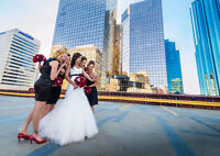Brillion Wedding Photography | Receive 10% OFF Before March 1st!