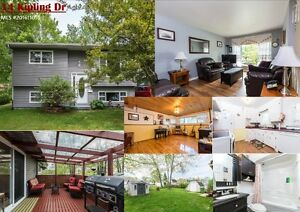 OPEN HOUSE SUN! GREAT BUY! WINDOWS,SIDING,ROOF DONE!