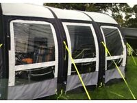 KAMPA 390 AIR AWNING