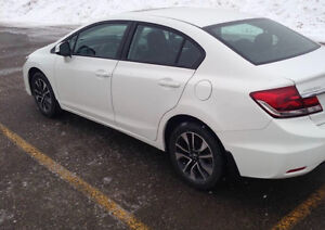 2014 Honda Civic Other