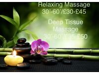 🌸experienced massage&beauty therapist offer massage and facial treatments 🌸