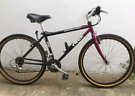 "Trek mountain track 850 Hybrid bike. 18"" frame. 26"" wheels. All workin"