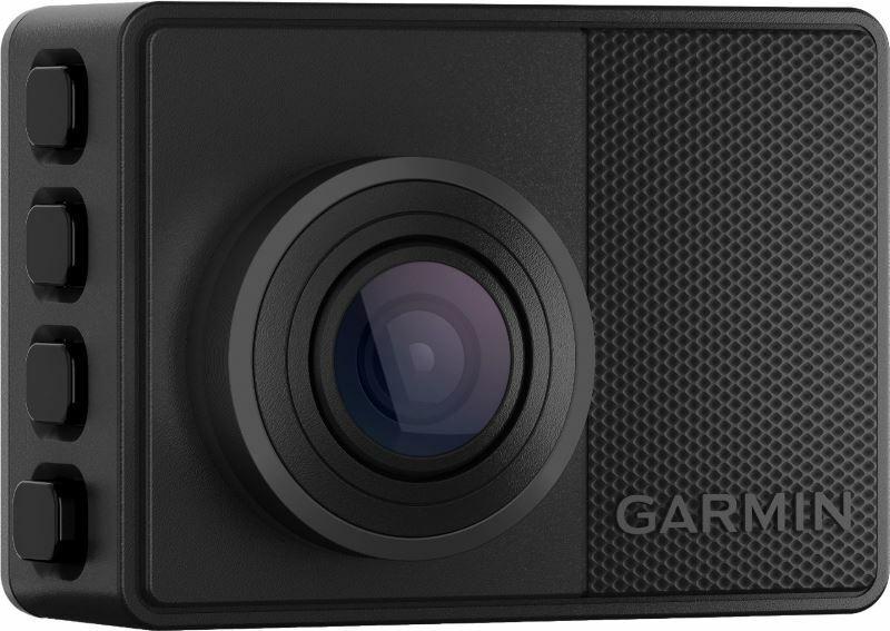 Garmin Dash Cam 67W, 1440p And Extra-Wide 180-degree FOV, 010-02505-05 - $254.99