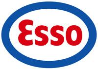 ESSO GAS STATION CASHIER