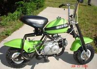 wanted honda qa50 parts