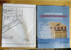 understanding construction drawings for housing & small building