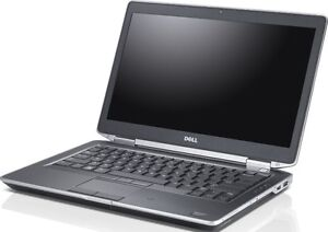 Ordinateur portable puissant DELL Latitude E6430 Core i5 3e gene