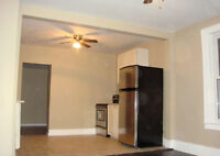 *** FULLY RENOVATED 3 BEDROOM APT. GREAT AREA.