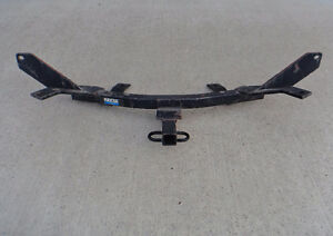 Mazda 6 trailer hitch, 2003-2008