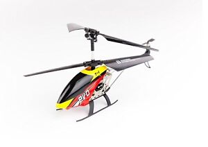 Brand new. Never opened. Evo T1 Toy Helicopter with remote London Ontario image 2