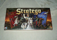 Factory Sealed 1996 Milton Bradley STRATEGO Board Game