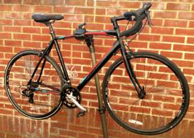 Claud Butler R1 Gravel Road Bike 60cm Frame (MINT CONDITION)