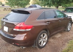 2009 Toyota Venza Limited SUV, Crossover