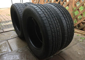 Brand New Set Of All Season Tires 195/65/15