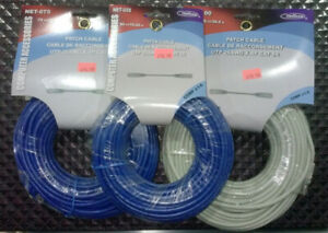 SELLING HDMI AND ETHERNET CABLES