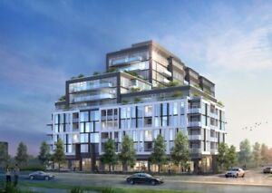 MILTON - LUXURY BRAND NEW CONDOS FOR SALE FROM $400's