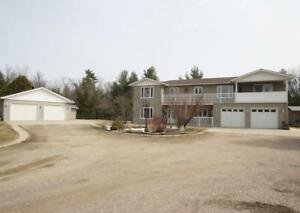 229 LYNCH ROAD Admaston, Ontario