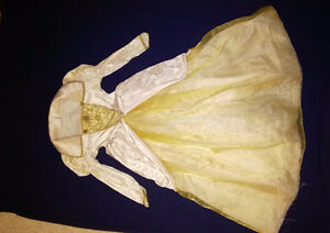 Princess Dress Peterborough Peterborough Area image 1