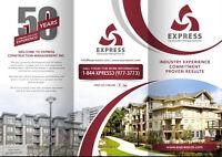 Express Construction Management