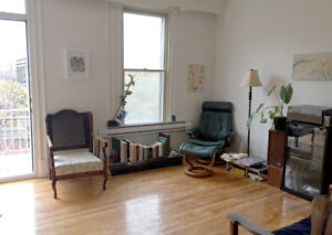 1 Month (DECEMBER 1st-31st), BEAUTIFUL 4 1/2 OUTREMONT, $1200