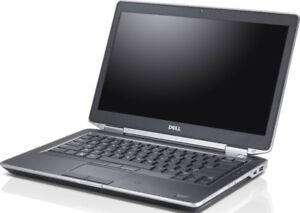 "14"" Dell latitude 6430s Core i7-3520m 8.0RAM/500HD HDMI Laptop"