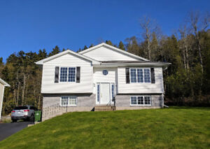 !!! Priced to sell !!! Best area to live in Saint John !!!