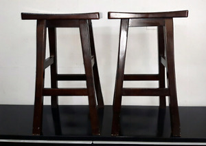 Pair of Stools *Delivery Available *