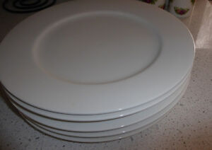 5 ceramic cake serving plates, made in Italy, $ 4ea, others Kitchener / Waterloo Kitchener Area image 2