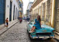Your tour guide in Cuba
